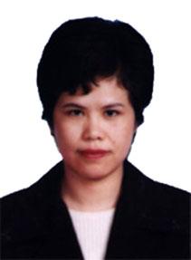 上海瑞金医院呼吸科副主任医师 高蓓莉教授