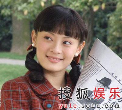 新上海滩 登陆北京台 孙俪版冯程程备受期待 搜狐娱乐