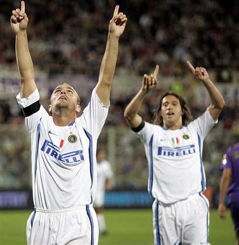 Top1 佛罗伦萨 2-3 国际米兰