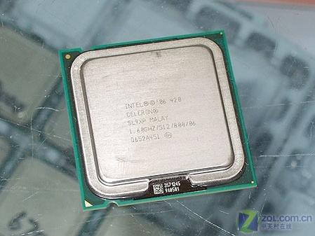 1700元攒机配Conroe-L 3款难掉价CPU推荐