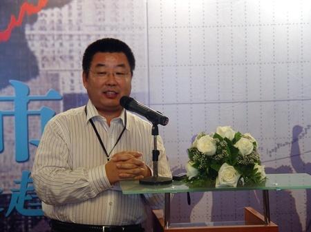 图:湘财证券首席经济学家 金岩石