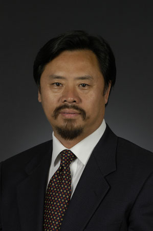 北京奥运经济研究会副会长:李庚