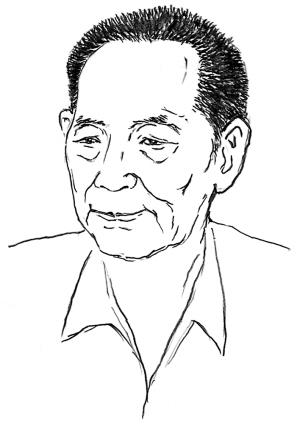 袁隆平院士文章:要做一粒好的种子(组图)