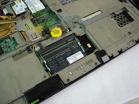 升级不求人,ThinkPad T60快速拆解手册