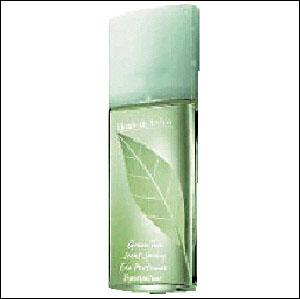 雅顿绿茶香水_雅顿绿茶香水的香味?