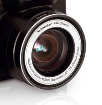 长焦防抖利器,柯达Z712IS全面上市