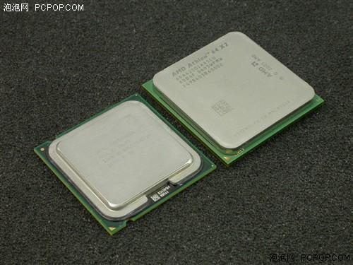 先发制人AMD主流双核CPU与平台选购