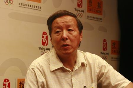 北京理工大学教育科学研究所所长 杨东平