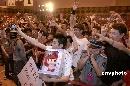图文:法国球星亨利北京出席商业活动 热情球迷