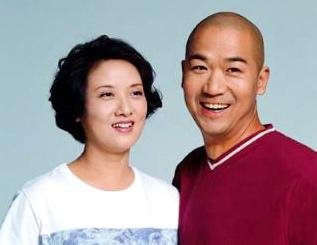 张国立邓婕夫妇