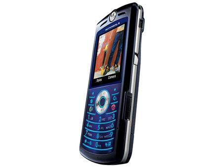 超实惠音乐手机 摩托罗拉L71再跌200元