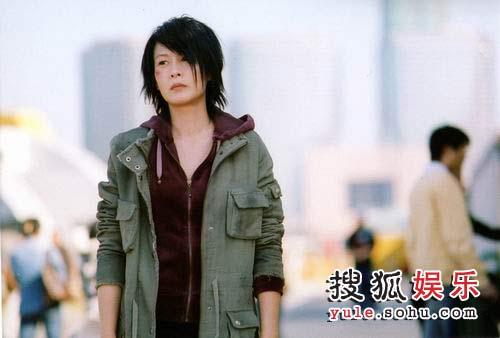 刘若英林嘉欣主演电影《连环局》美图赏析 9