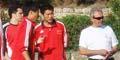2007沈阳国奥四国邀请赛8月4日回顾,四国赛视频,四国赛动态