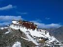 神秘而又魅力的西藏
