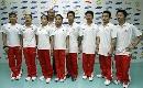 图文:体操全国锦标赛即将开幕 陆善真合影