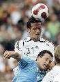 图文:[欧预赛]德国6-0圣马力诺 戈麦斯争顶