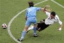 图文:[欧预赛]德国6-0圣马力诺 库伊特真酷