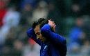 图文:[欧预赛]法罗群岛1-2意大利 皮耶罗失良机