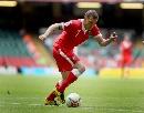 图文:[欧预赛]威尔士0-0捷克 妖刀何时能成熟