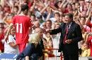 图文:[欧预赛]威尔士0-0捷克 伊恩你尽力了