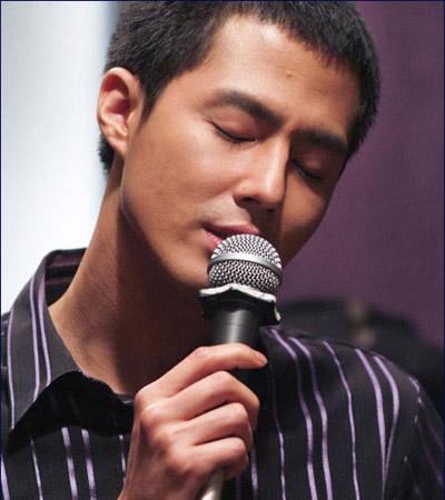 大钟奖最佳男主角提名— 赵寅成《卑劣的街头》