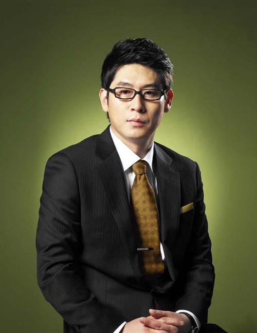 大钟奖最佳男主角提名— 薛景求《那家伙的声音》