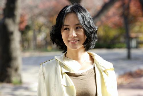 大钟最佳女主角提名— 严正花《为了霍洛维茨》