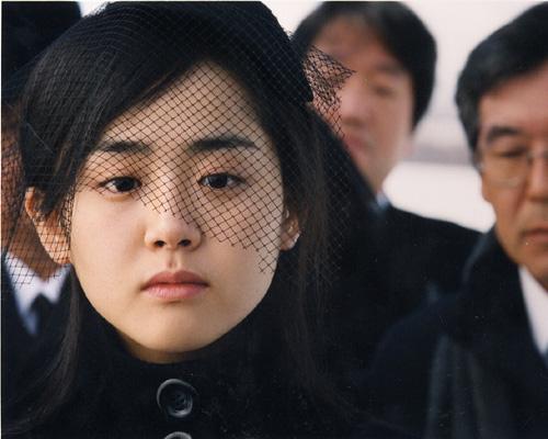 大钟奖最佳女主角提名— 文根英《不需要爱情》