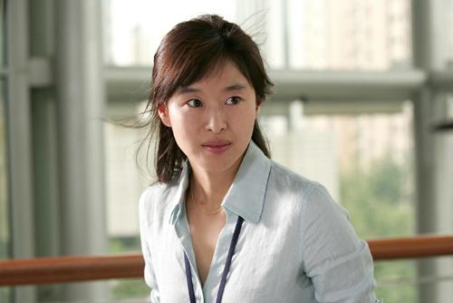 大钟奖最佳女主角提名— 艺智苑《老处女日记》