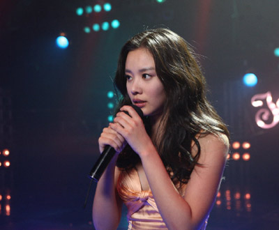 大钟奖最佳女主角提名— 金雅中《美女也苦恼》