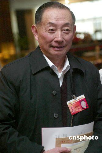 梅葆玖先生