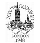 伦敦2012会徽公布