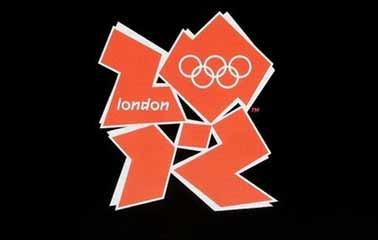 6月4日,英国伦敦奥运会标志公布。