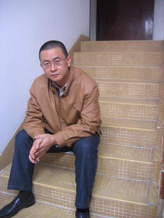 《高三》导演周浩