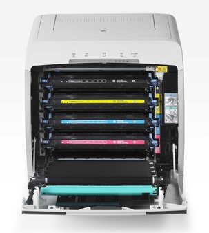 佳能发布LASER SHOT LBP5100彩色激光打印机
