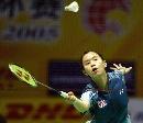 图文-马来西亚羽球名将李宗伟 绯闻女友黄妙珠