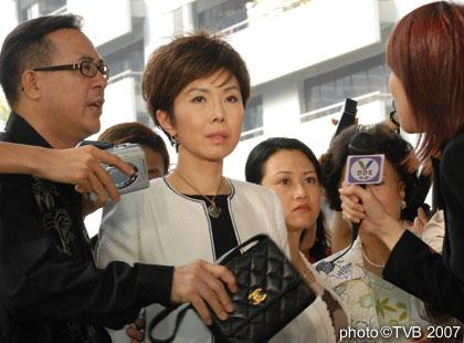 图:TVB剧《溏心风暴》精彩剧照— 6