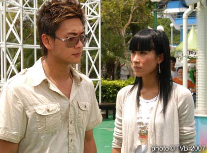 图:TVB剧《溏心风暴》精彩剧照— 44