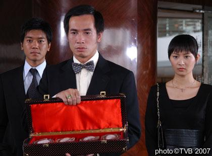 图:TVB剧《溏心风暴》精彩剧照— 45