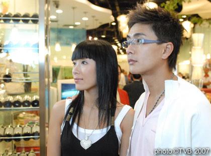 图:TVB剧《溏心风暴》精彩剧照— 46