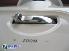 家用最高端 奥图码HD73投影售价19800
