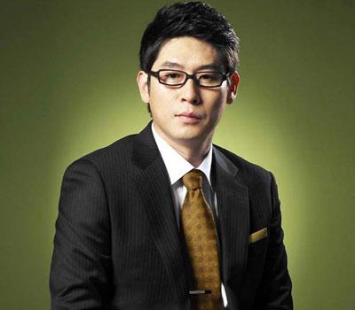 最佳男演员:薛景求