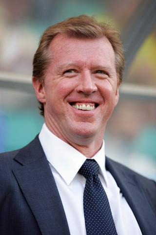 图文:英格兰3-0爱沙尼亚 笑得如此开心
