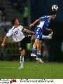 图文:德国2-1斯洛伐克 施耐德被断球