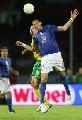 图文:立陶宛0-2负于意大利 马特拉奇头球争顶