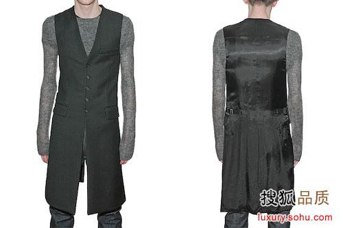 dior衣服手绘图
