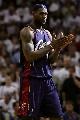 图文:[NBA]马刺vs骑士 小皇帝磨拳擦掌