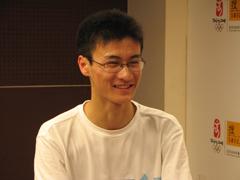 2006年山东省理科状元李明