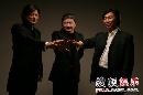 图:刘欢莫华伦廖昌永7月3日联袂献唱-2