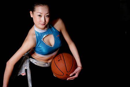 全婐艺术照女_图文:cba美女啦啦队艺术照欣赏 24